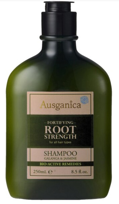 Root Strength Shampoo by Ausganica