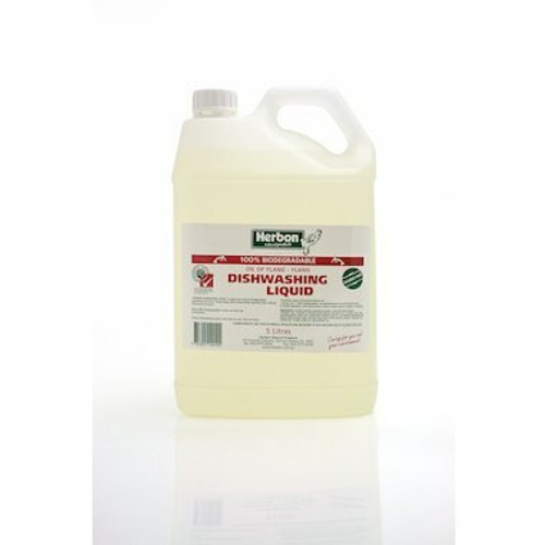 Herbon Dishwashing Liquid 5L