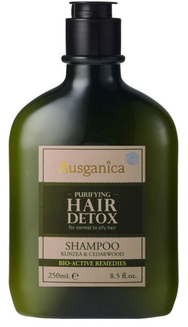 Hair Detox Shampoo by Ausganica