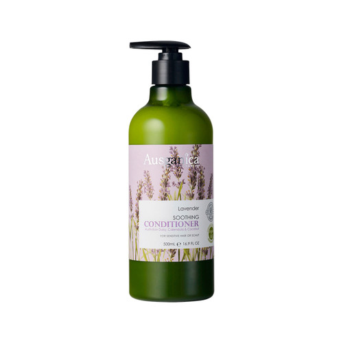 Ausganica Lavender Soothing Conditioner 500ml