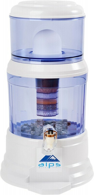 Alps Water Filtration Unit