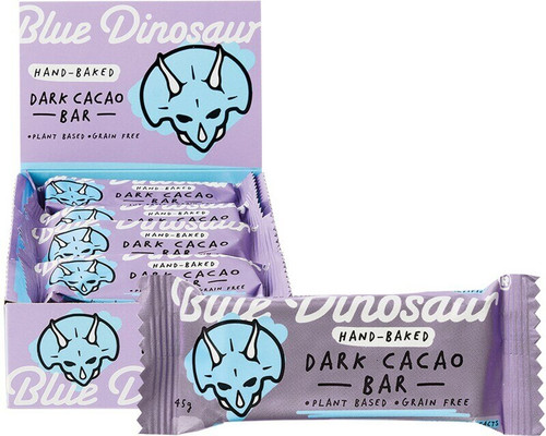 Blue Dinosaur Paleo Bars The Original 12 x 45g