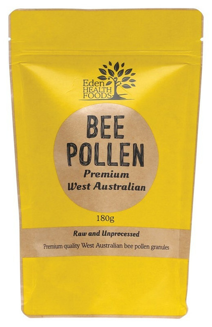 Eden Health Foods Bee Pollen 180g