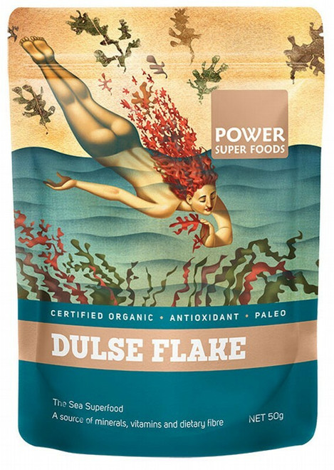 Power Super Foods Dulse Flakes 40g