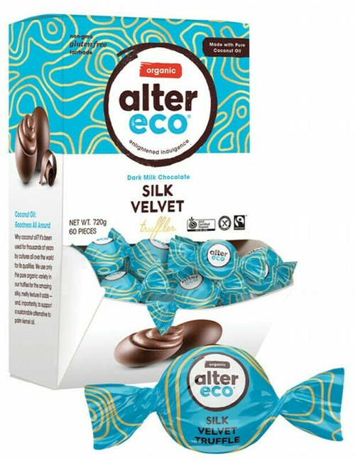 Alter Eco Velvet Truffles Tub 60x 12g