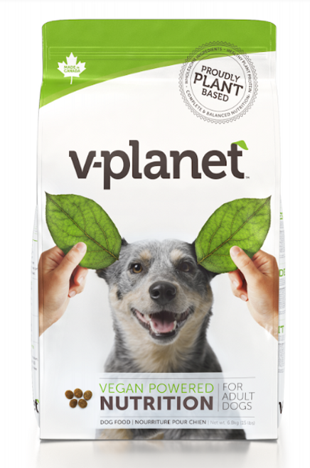V-Dog (now known as V planet) Kibble 6.8kg