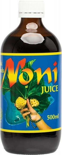 Cook Islands Noni Juice 500ml