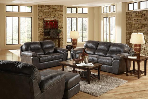 Grant Collection Sofa & Matching Loveseat