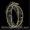 SDS1127 Quilters Font