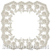 SD1436 Nordic Lace Edging