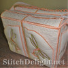 SD1204 Dragonfly Charm Tote
