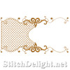 SDS1518 Alluring Text Dividers