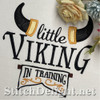 SDS1797 Little Viking Quote