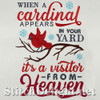 SDS1793 Cardinal Visitor Quote