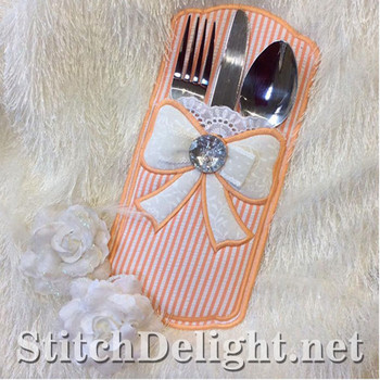 SDS0786 Cutlery Pouch