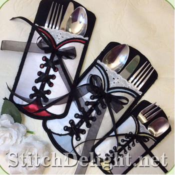 SDS0788 Cutlery Pouch