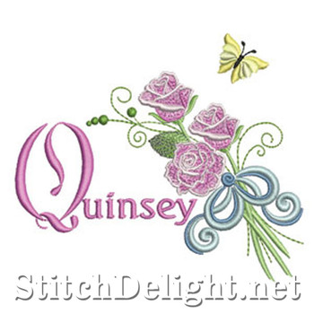 SDS0967 Quinsey