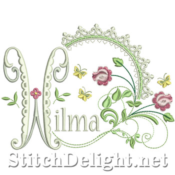 SDS1001 Wilma