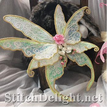 SDS1123 Fairy Wings