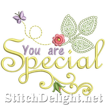 SDS0051 You are Special