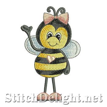 SDS0848 Bee Combo