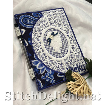 SDS1250 ITH Elegant BookCovers