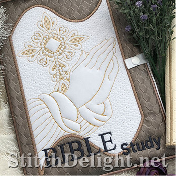 SDS1256 ITH Bible BookCovers