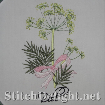 SDS1326 Dill