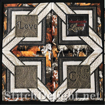 SDS1361 QuiltSquare Charity