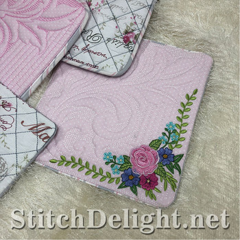 SDS1504 ITH PotHolders