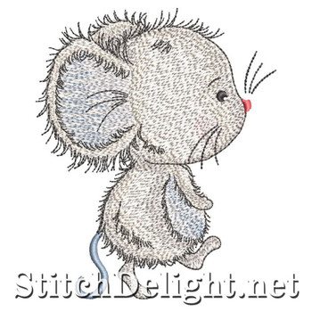 SD1463 Milly Mouse 1