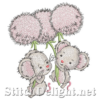 SD1464 Milly Mouse 2