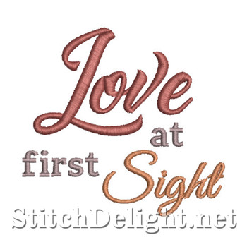 SD1333 Love at First Sight