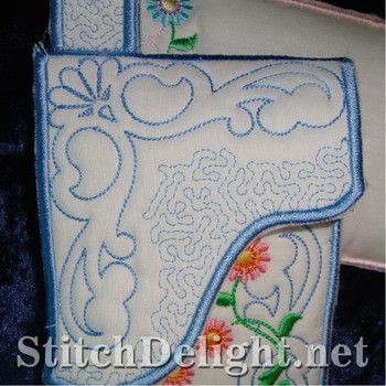 SD1158 Iphone Pouch