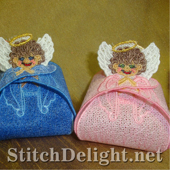 SD1047 Angel Gift boxes