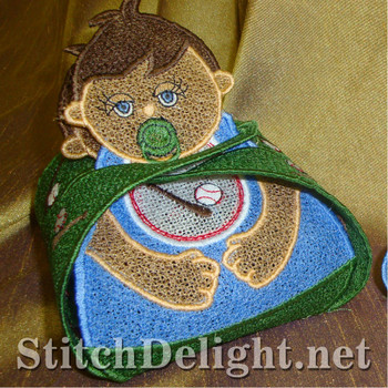 SD1053 Baby Boy Gift boxes