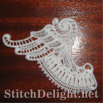 SD0937 Freestanding Lace Wing