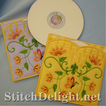 SD0823 CD Gift Pouch 1