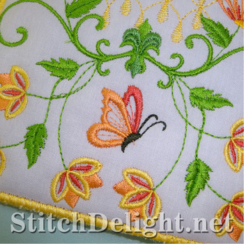 SD0824 CD Gift Pouch 2