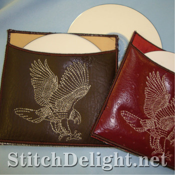 SD0825 CD Gift Pouch 3