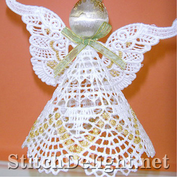 SD0633 Lace Angel 2