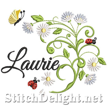 SDS2050 Laurie