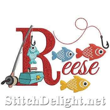 SDS2128 Reese