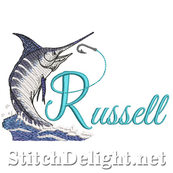 SDS2295 Russell