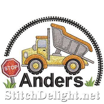 SDS2543 Anders
