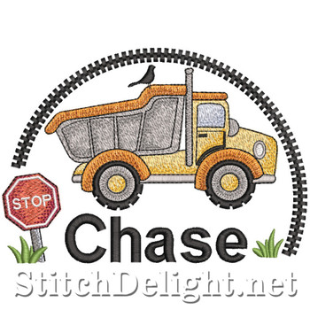SDS2615 Chase