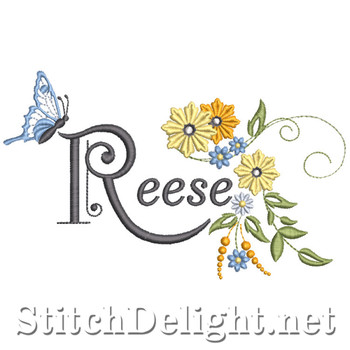 SDS2679 Reese