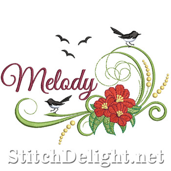 SDS2743 Melody