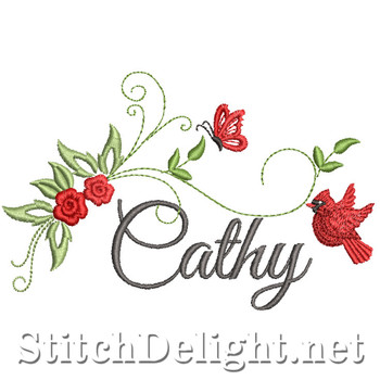 SDS2786 Cathy