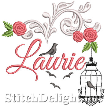 SDS2817 Laurie